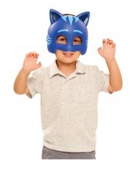Catboy PJ Masks™ Maske für Kinder blau