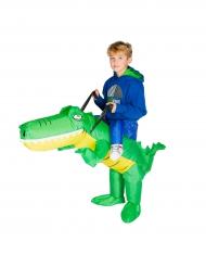 Aufblasbares Kostüm für Kinder
