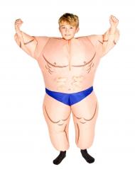 Bodybuilder Kostüm für Kinder