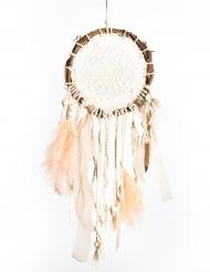 Traumfänger-Raumdekoration Indianer-Zubehör bunt 16x55cm