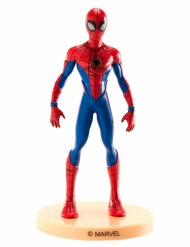 Spiderman -Figur aus Kunststoff 9cm