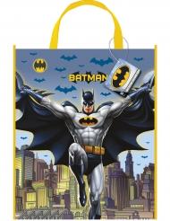 Batman Geschenkbeutel aus Kunststoff 33 x 28 cm