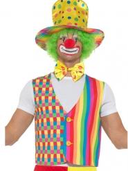 Accessoire-Set Clown für Erwachsene