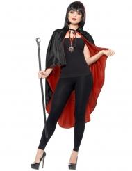 Vampir Kostümset für Damen Halloween