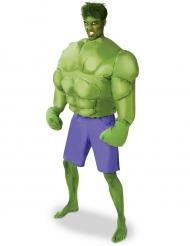 Aufblasbares Hulk™ Kostüm für Erwachsene