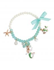 Meerjungfrauen Armband für Kinder