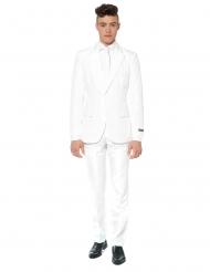 Mr. Solid-Suitmeister™-Herrenkostüm festlich weiss