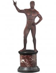 Statuenkostüm für Erwachsene Morphsuits™ bronze