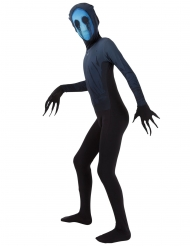 Eyeless Jack™ Kinderkostüm Morphsuits™ Halloween
