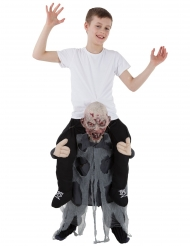 Carry Me Zombie-Kostüm für Kinder Morphsuits™