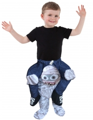 Carry Me Mumien-Kostüm für Kinder Morphsuits™