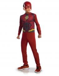 Flash™ Kostüm für Kinder Lizenzprodukt rot