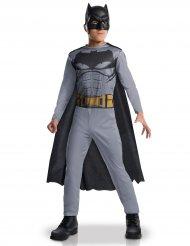 Batman™ kostüm für Kinder grau-schwarz
