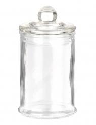 Kleine Bonbonschale aus Glas 12 x 6 cm