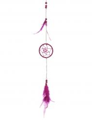 Traumfänger Raumdekoration 35cm pink