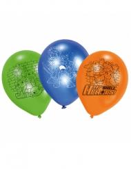Ballons aus Latex