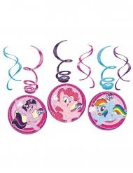 Dekorationsspiralen-Set My little Pony