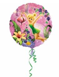 Tinkerbell™ Feen Ballon Raumdekoration für Kinder bunt 43cm