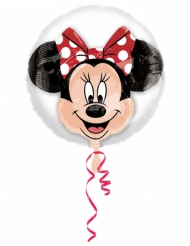 Aluminium Minnie Ballon Disney