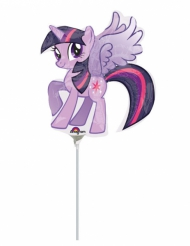 Aluminiumballon von Mein kleines Pony™25 x 27 cm