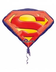 Superman Aluminium Ball 66 x 50 cm