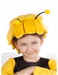 Biene Maja™-Kopfbedeckung für Kinder gelb-schwarz