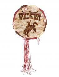 Western Piñata Cowboy 40 cm