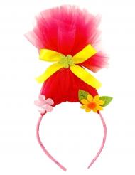 Kobold Haarreifen für Damen pink