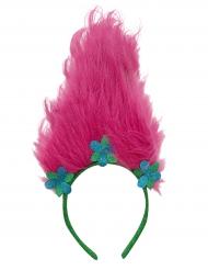 Troll Haarreifen für Damen pink