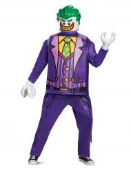 Deluxe Joker™ Kostüm für Erwachsene Lego®