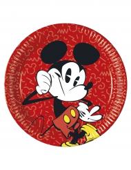 8 Teller von Disney Mickey Mouse