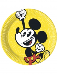 8 Mickey Mouse Teller