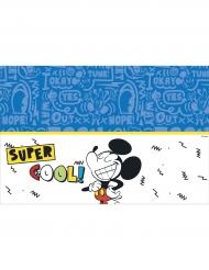 Mickey retro Plastiktischdecke 120 x 180 cm