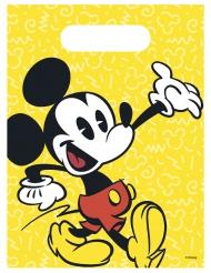 6 Geschenktüten von Mickey