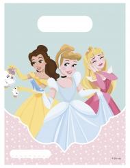 6 Geschenktüten Disney Pincesses