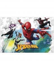 Spiderman™-Tischdecke Kindergeburtstag bunt 120x180cm