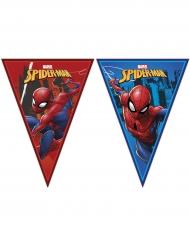 Spiderman™-Girlande Wimpelgirlande 230cm