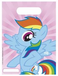 6 Pony & Freunde Geschenkbeutel
