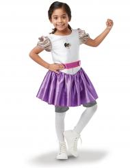 Nella die kleine Ritterprinzessin™-Kostüm für Mädchen bunt