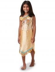 Pocahontas™-Lizenzkostüm für Kinder beige