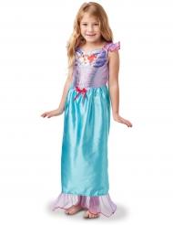 Entzückendes Ariel™-Lizenzkostüm für Kinder bunt