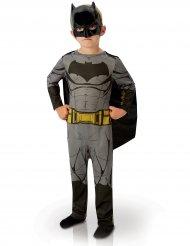 Batman™-Kinderkostüm für Jungen Superhelden-Verkleidung grau-schwarz