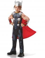 Thor™-Lizenzkostüm für Kinder Einteiler blau-rot