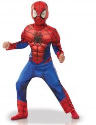 Spiderman™-Lizenz-Verkleidung für Kinder Deluxe rot-blau