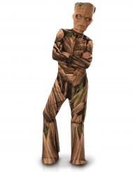 Teen-Groot™-Lizenzkostüm für Kinder braun