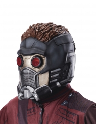 Guardians of the Galaxy™ Star Lord™-Maske für Erwachsene schwarz