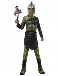 Hulk™-Kostüm für Kinder Thor™ grün-bunt