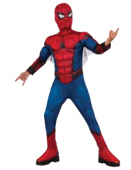 Spiderman™ Homecoming Lizenzkostüm für Kinder blau-rot