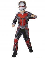 Ant-Man™ Kinderkostüm Lizenzartikel grau-rot-schwarz