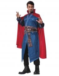 Doctor Strange™ Umhang für Herren Lizenzprodukt 140 cm